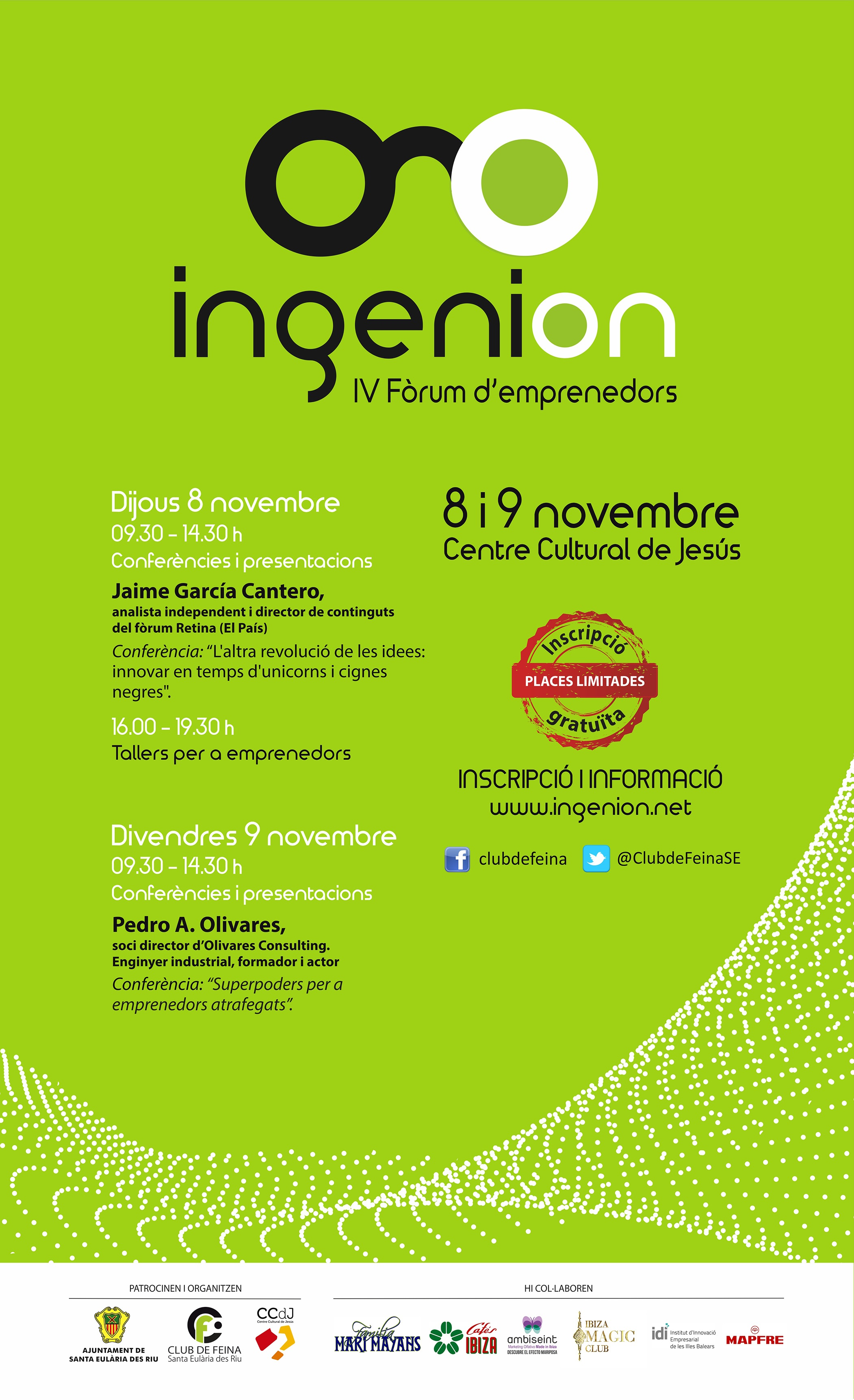 CARTELL INGENION 2018 006