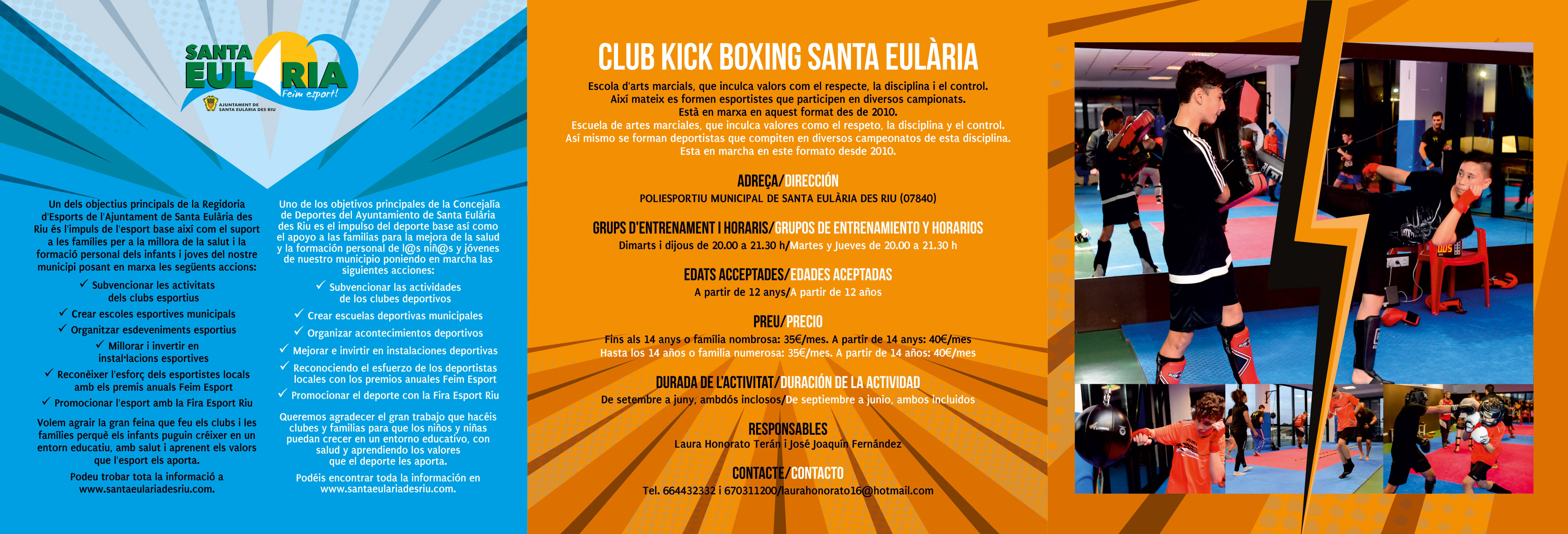 KICK BOXING 2