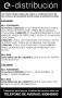 Corte temporal de suministro eléctrico en puntos concretos de la red los días 6 y 7 de agosto